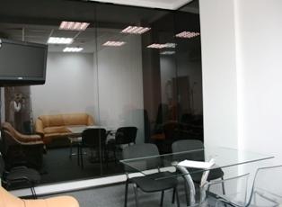 Изготовление и монтаж зеркал «Гизелла»